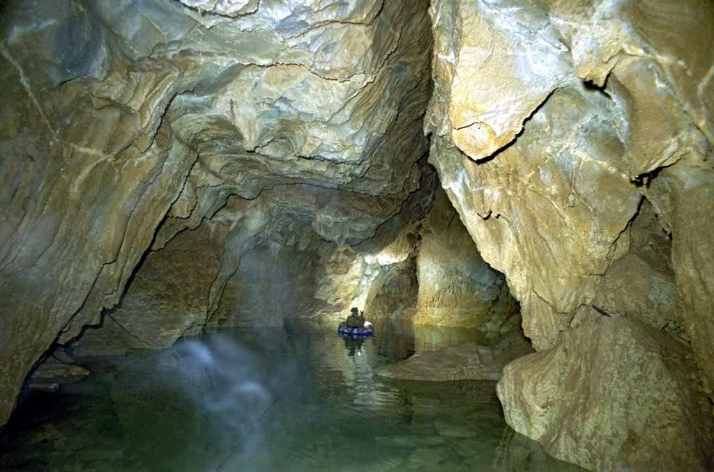 пещеры в хакасии