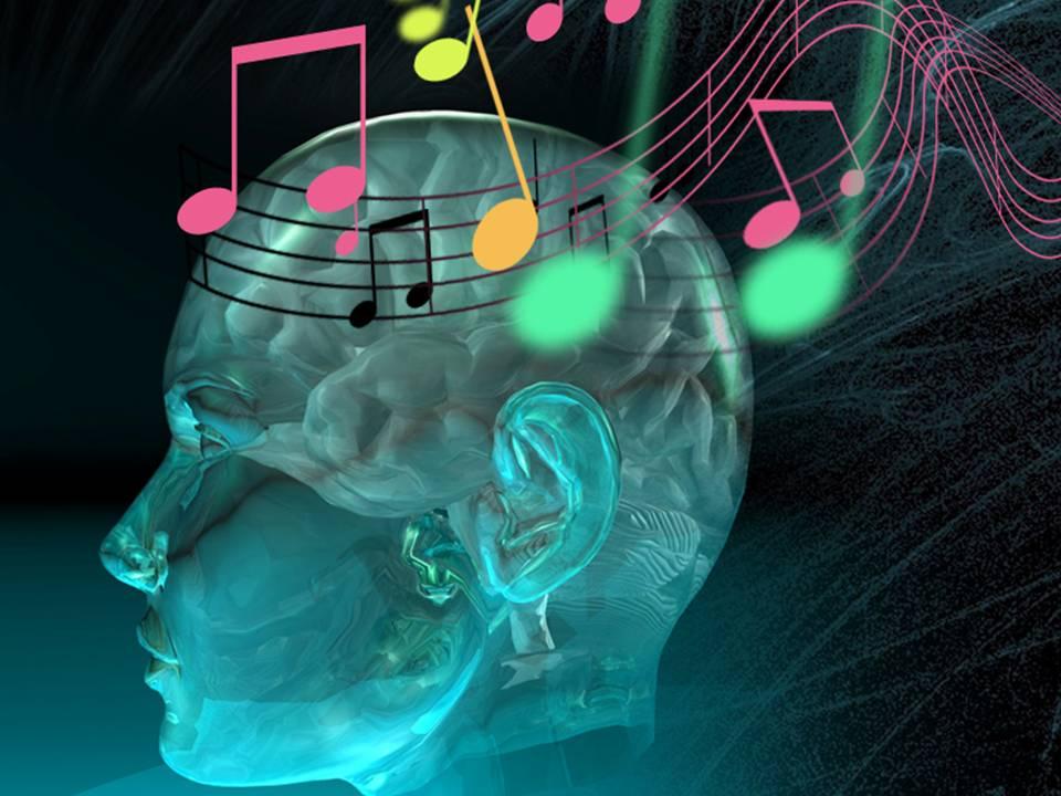 Полезные эффекты музыки
